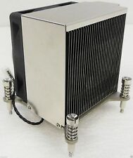 HP Z400/Z600/Z800 Workstation Processor Heatsink & Fan Assembly, p/n: 463990-001