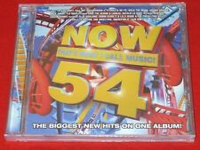 Now That's What I Call Music! 54 by Various Artists (CD, May-2015, Universal)