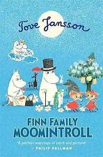Finn Family Moomintroll by Tove Jansson (Hardback, 2009)