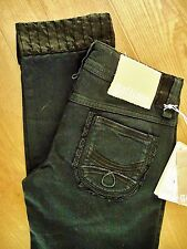 galliano HÜFT Capri Jeans  W26 Gr. 34 / it. 24/38