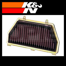 K&n Air Filter Moto Racing Filtro de aire-Fits Honda CBR600RR-HA-6007R
