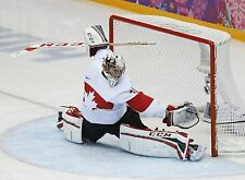 CAREY PRICE 2014 OLYMPICS TEAM CANADA GOALIE GOALTENDER HOCKEY 8X10 SPORT PHOTO