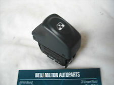 RENAULT CLIO MEGANE AND SCENIC MK1  ELECTRIC BLACK WINDOW SWITCH 6 PIN