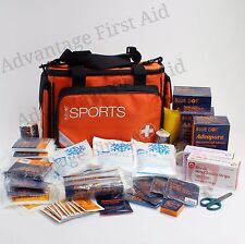 Advanced Multi Purpose Sport First Aid Kit. Football, Rugby & Large Sports Teams