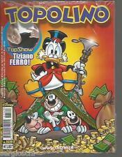 TOPOLINO LIBRETTO # 2529- 18  / 5 / 2004  - BLISTERATO CONTIENE CATALOGO TOYS