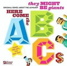 Here Come The ABCs, They Might Be Giants, Good