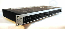 Behringer Autocom MDX 1000 2 Kanal Kompressor Limiter Expander Gate + Gewähr