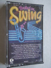 Hooked On Swing - The Kings Of Swing Orchestra Tape Cassette