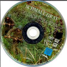 Der schmale Grat / DVD ohne Cover #m41