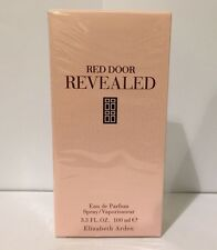Red Door Revealed By Elizabeth Arden 3.4oz  Women's Eau de Parfum Brand New