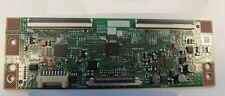"""Samsung CY-HF400BGSV1H t-con board Sharp RUNTK 5351TP 0055FV ZZ 40"""" TV UE40F5700"""