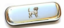 Beagle Glasses Spectacle Case Hunting Hound Gift Present FREE ENGRAVING