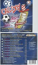 CD--GERNOT KULIS -- -- OE3 CALLBOY VOL.9