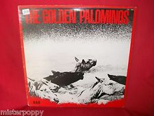 THE GOLDEN PALOMINOS Same LP 1983 FRANCE First Pressing MINT- Bill Laswell