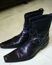 Dsquared2 Rare Runway Boots US9 UK8.5 Euro43