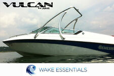 "*Polished* Vulcan Boost 2.25"" tubing Wakeboard tower from WAKE ESSENTIALS"