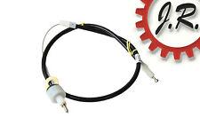 QCC1252 Clutch Cable for Ford Granada, Scorpio & Sierra 1.8, 2.0 1984- 88 - RHD