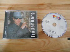 CD Rock Udo Lindenberg - Club der Millionäre (14 Song) SPECTRUM POLYGRAM