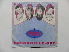 POLECATS Rockabilly guy 6059427