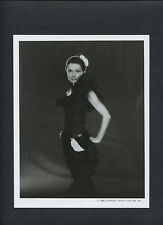 GLAMOROUS AUDREY HEPBURN - 1987 LOVE AMONG THIEVES - ABC TV MOVIE