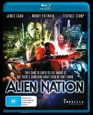 Alien Nation (Blu-ray, 2016)