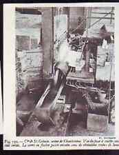 1948  --  USINE SAINT GOBAIN CHANTEREINE  E998