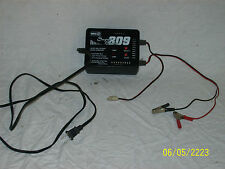 Used MRC Super Brain 809 RC charger