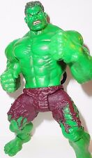 marvel legends HULK rapid punch 2005 movie toy biz classics series figures