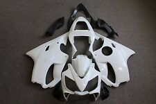 Unpainted Whole Fairing Kit Frame Fit For HONDA CBR600F4i 2001 2002 2003 01-03