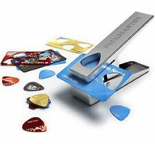 Pickmaster hacer Personalizado plectrum Punch Maker Cortador-Guitarra Pick Maker