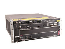 Cisco WS-C6503-E Switch Chassis