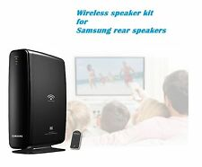 Samsung SWA-4000 Wireless Receiver ONLY for Rear Speaker Home Cinema ht-z310 etc