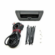 New Brandmotion 9002-6511 Tailgate Handle Camera Kit For 2015 Ford F-150