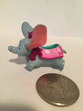 Polly Pocket Disney Magic Kingdom Castle Dumbo Ride Replacement Pink Elephant