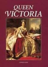 """Queen Victoria (Pitkin Guides), Michael St.John Parker, """"AS NEW"""" Book"""