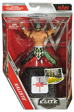 Kalisto - WWE Elite 48 Mattel Toy Wrestling Action Figure