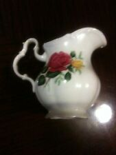 Stunning Little Royal Albert Rose Cream Jug