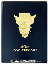 US NAVAL ACADEMY CLASS OF 1954-1994 40th REUNION YEARBOOK