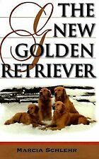 """THE NEW GOLDEN RETRIEVER"" BOOK BY MARCIA SCHLEHR"