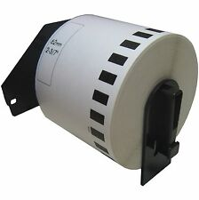 (20 Rolls)  Value Pack DK-2205 Brother Compatible Labels. DK2205