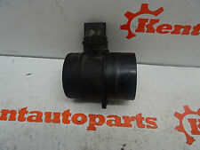 VW GOLF MK5 2.0TDI MAF MASS AIR FLOW SENSOR 0281002461 074906461B *FREE UK P&P*