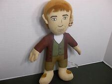 THE HOBBIT BIBO BAGGINS PLUSH