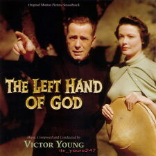 The Left Hand Of God - OST Varese Club | Victor Young | CD