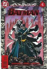 BATMAN #529 VF/NM