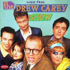 Cleveland Rocks! Music from Drew Carey Show CD 1998 Moon Parma, High Hopes, Kira