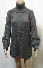 COUNTRY ROAD WOMENS CHUNKY KNIT KNITTED SWEATER JUMPER DRESS STYLE DESIGN WINTER