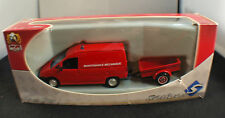 Solido ◊ n°3160 Citroen Jumpy maintenance mécanique ◊ 1/43 ◊ en boite / boxed