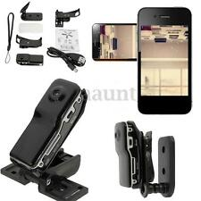Mini  Wireless Cam Phone Remote Surveillance DV Recorder Security Micro Camera