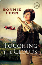 Leon-Touching The Clouds  BOOK NEW