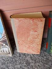 Sinuhe der Ägypter, ein Roman von Mike Waltari